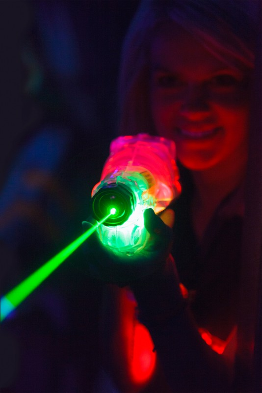 Guidelines for Buying the Best Laser Tag Equipment for Your Children